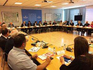 Catalunya gestionará las autopistas con el modelo de viñeta (Foto: Gobierno de Catalunya)