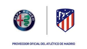 Alfa Romeo se convierte en patrocinador del Atlético de Madrid