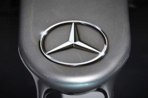Este logo competirá en la Formula E
