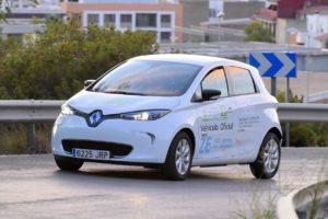 Eco Rallye del País Valencià