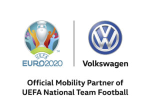La UEFA y Volkswagen se unen para la Eurocopa