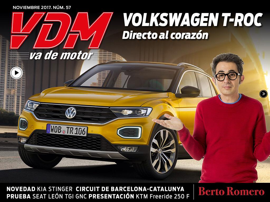 VDM57-PORTADA