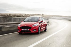 Ford Fiesta (Foto: Ford)
