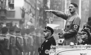 El Mercedes de Hitler