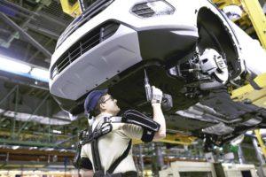 La industria automovilística invierte 3.000 millones