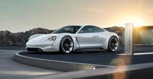 Porsche apuesta por la electromovilidad