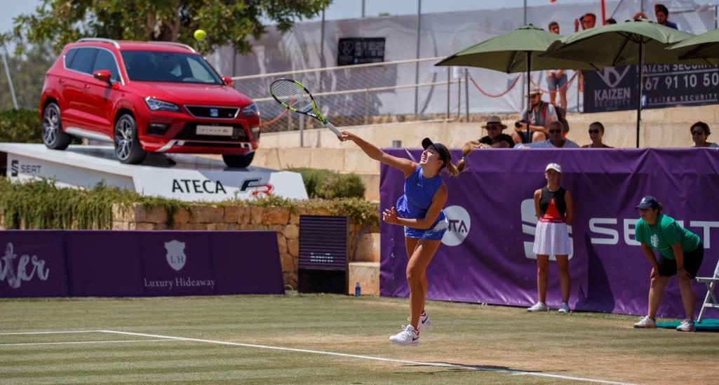 Seat y el Mallorca Open renuevan su acuerdo