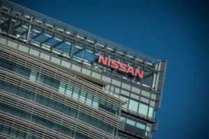 Nissan apuesta por los vehículos electrificados