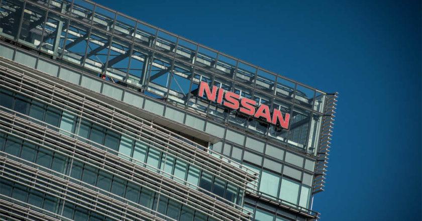 El Coronavirus ha afectado la producción de Nissan
