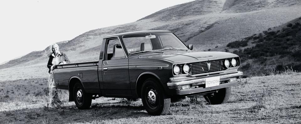 El Toyota Hilux