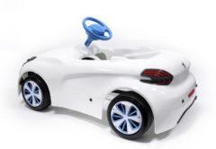 Peugeot Infantil
