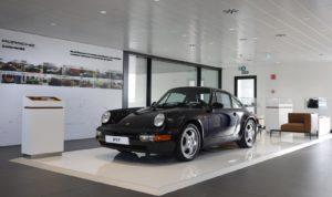 Porsche Madrid Norte
