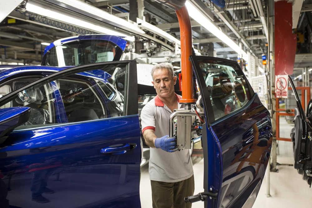 Aumenta la producción de la planta de Martorell (Foto: Seat)