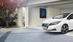 Los vehículos Nissan, excelentes en Soluciones Climáticas (Foto: Nissan)