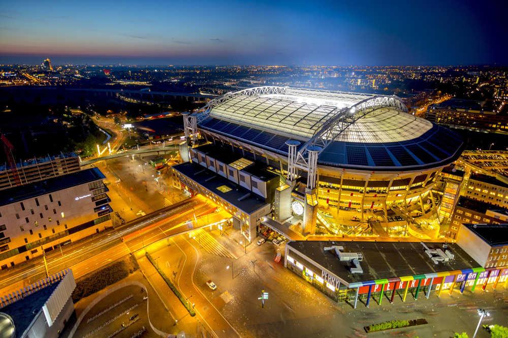 El Johan Cruyff Arena