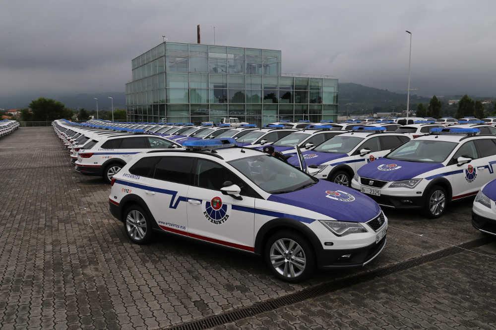 El Gobierno Vasco ha adquirido varias unidades del León Xperience