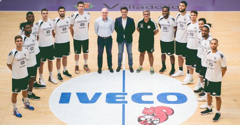 El CB Valladolid