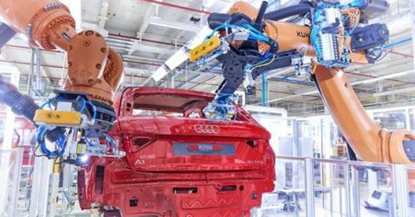 El Audi A1 se producirá en Martorell
