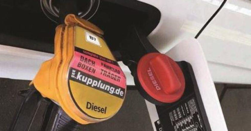 Nuevas etiquetas para la gasolina