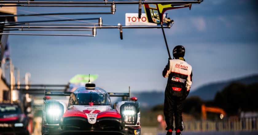Foto: Circuit de Barcelona - Catalunya