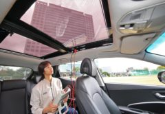 Investigación en carga con energía solar