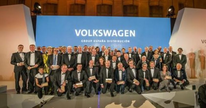 Foto: Volkswagen España