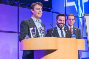 Premio para la planta Iveco de Valladolid
