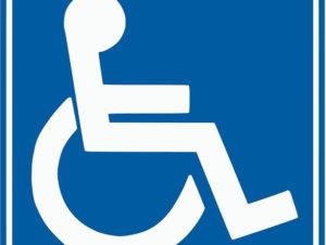 Aparcamientos para personas con discapacidad