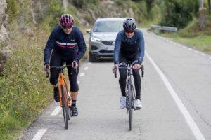 El nuevo SUV de Seat protege al ciclistas (Foto: Seat)