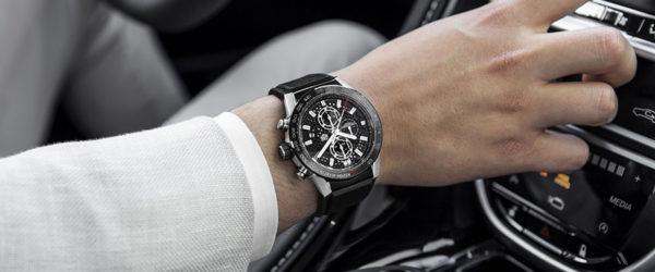 El reloj de Aston Martin