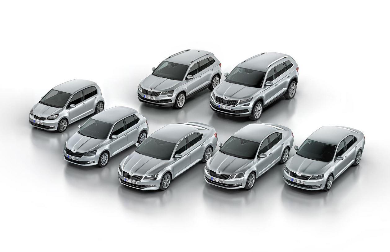 La venta de coches cae en Julio