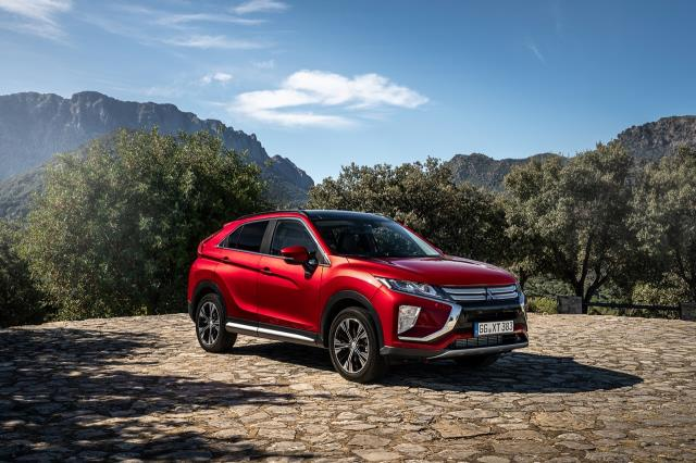 El Eclipse Cross