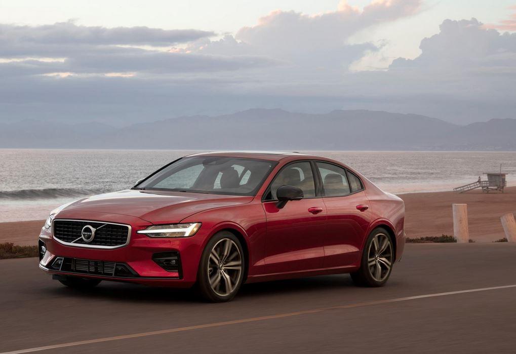 Volvo limitará la velocidad de sus vehículos (Foto: Volvo)