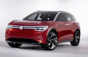Foto: Volkswagen ID Roomz