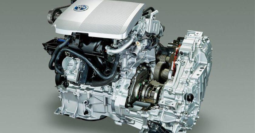 Las patentes de Toyota