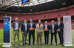 Foto: Federación Holandesa de Fútbol y Hyundai