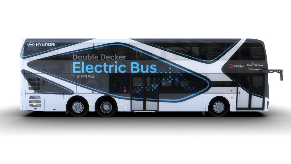 El autobús eléctrico