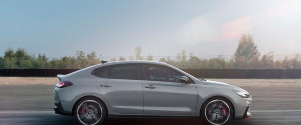 Hyundai i 30 Fastback
