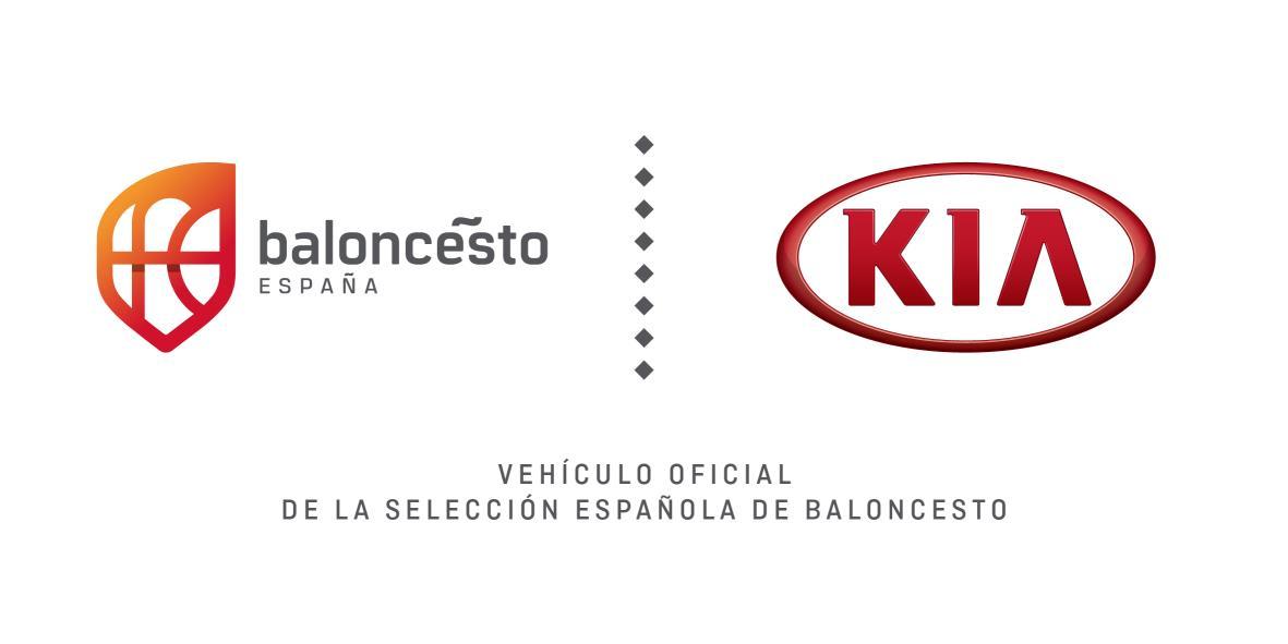 Kia y la Federación Española de Baloncesto, socios
