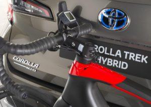 Toyota patrocinará el Trek-Segafredo en la Vuelta