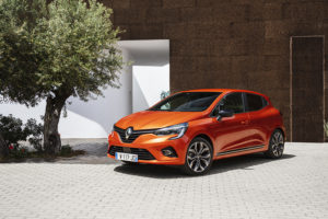 Renault Clio, un icono digitalizado
