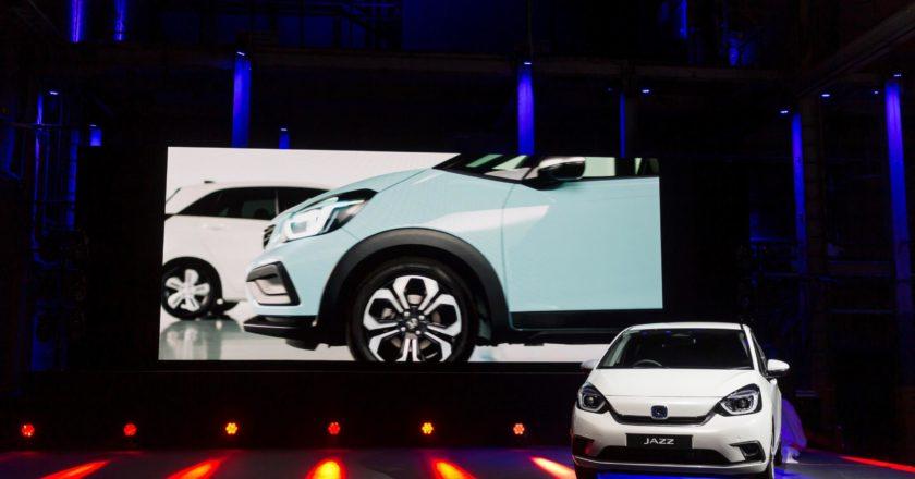 Honda presenta su visión 2022