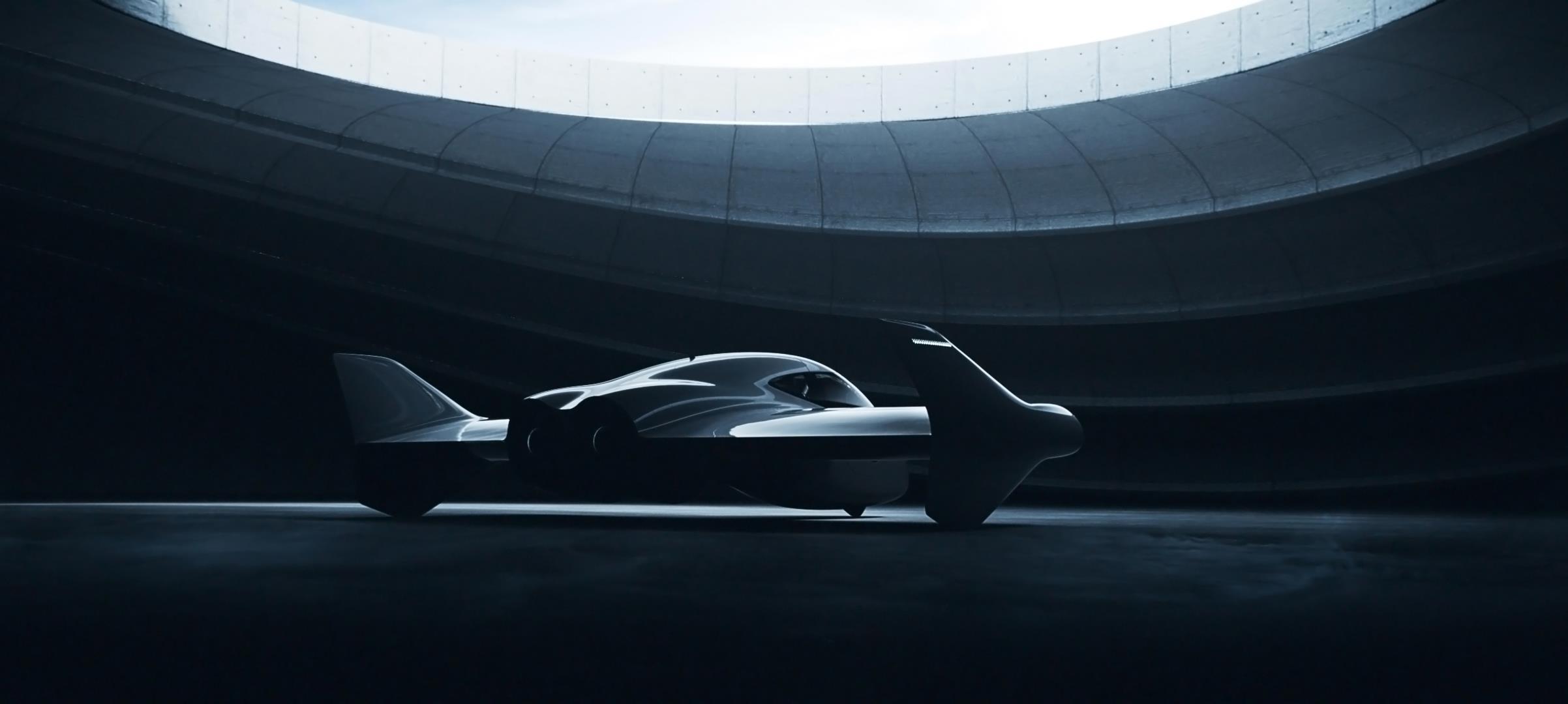 El concepto de Boeing y Porsche