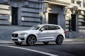 Volvo se electrifica