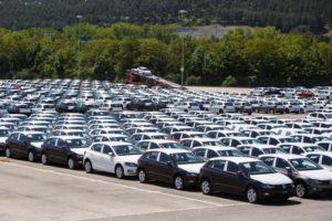 Volkswagen se compromete a reducir el CO2 de sus actividades logísticas