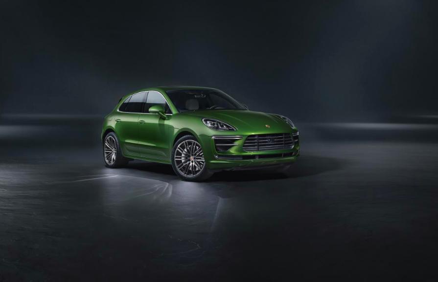 Los nuevos modelos de Porsche