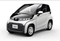 El ultra-compact de Toyota