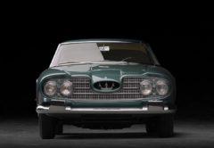 El Maserati Sha de Persia cumple 60 años