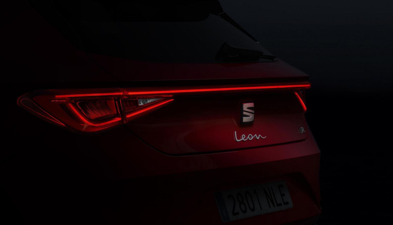 El nuevo diseño del León